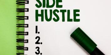 Side hustle list