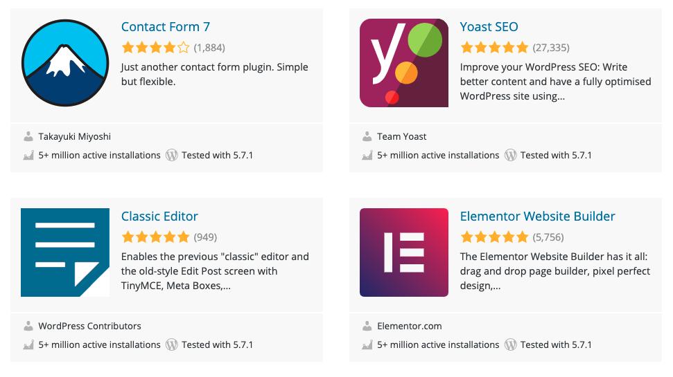 wordpress plugin store wordpress vs shopify ecommerce