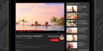 YoutTube videos