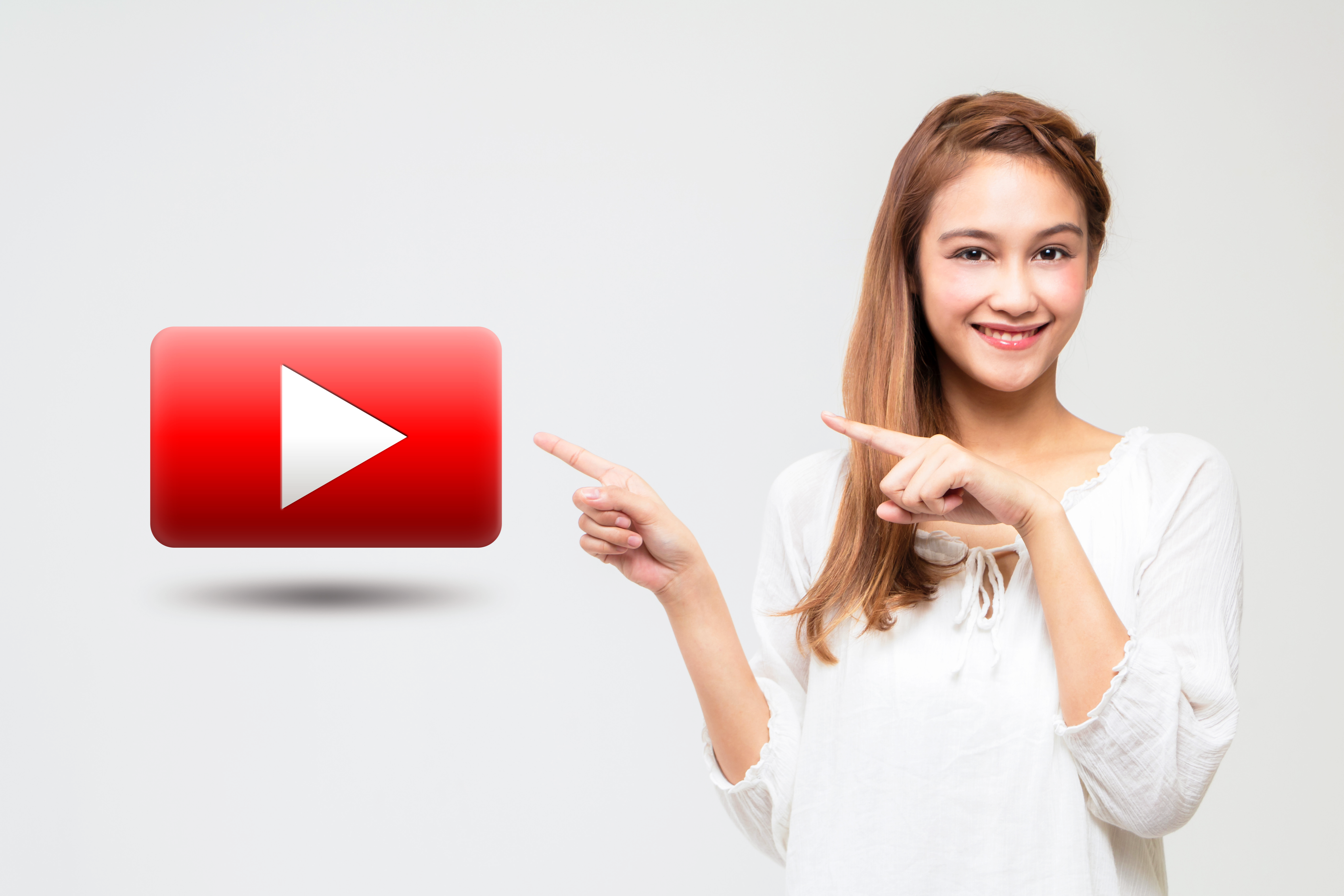 How to Choose a Good YouTube Channel Name That'll Stick