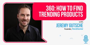 Jeremy Gutsche of Trendhunter