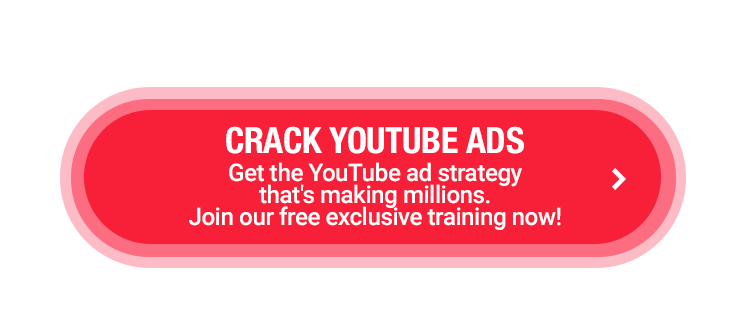 Crack YouTube Ads training button